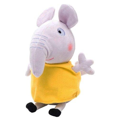 Мягкая игрушка РОСМЭН Peppa pig Эмили 20 см