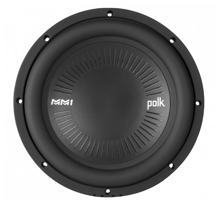 Автомобильный сабвуфер Polk Audio MM1042SVC