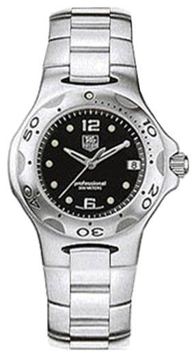 Наручные часы TAG Heuer WL111D.BA0700