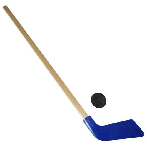 Клюшка хоккейная Астрон с шайбой (0020аст)