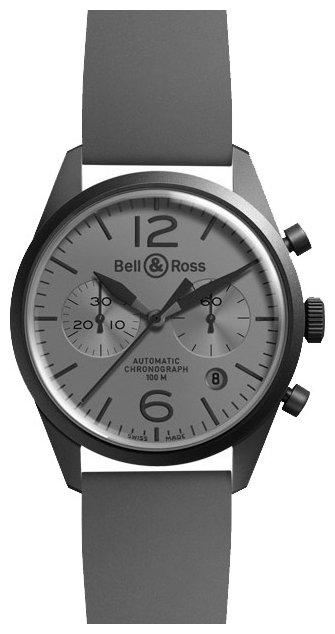 Наручные часы Bell & Ross BRV126-COMMANDO