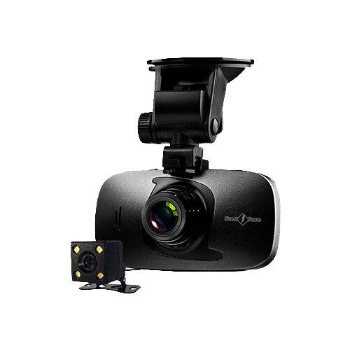 цена на Видеорегистратор Street Storm CVR-N9420, 2 камеры черный