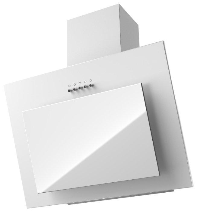 Kronasteel FREYA 600 white PB