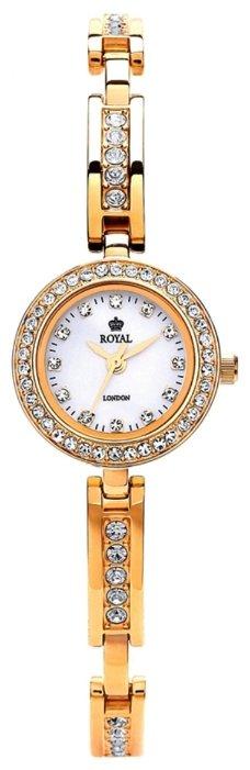 Наручные часы ROYAL LONDON 21161-02