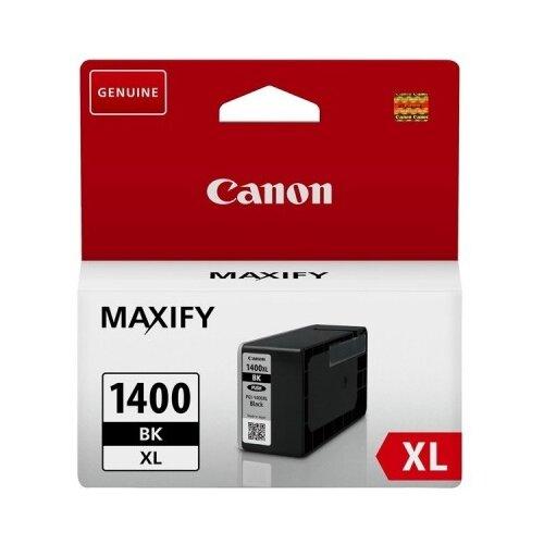 Фото - Картридж Canon PGI-1400BK XL (9185B001) картридж canon pgi 2400m xl