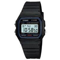 CASIO Наручные часы  F-91W-1Q