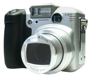 Фотоаппарат Praktica Luxmedia 5003