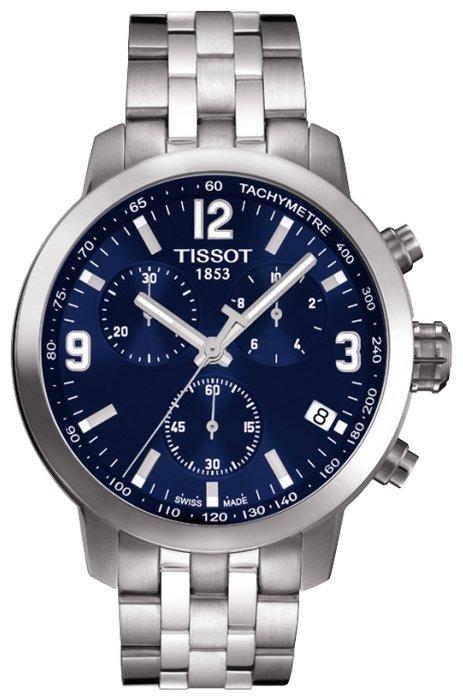 Наручные часы TISSOT T055.417.11.047.00