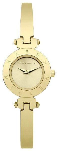 Наручные часы Karen Millen KM115GM