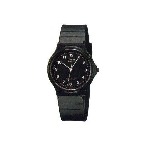 Наручные часы CASIO MQ-24-1B1 casio mq 24 1b