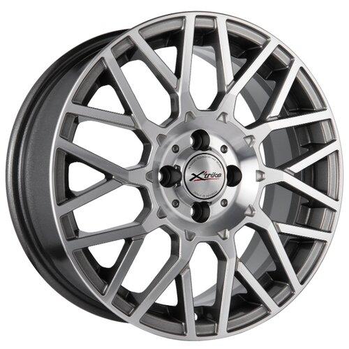 цена на Колесный диск X'trike X-125 6.5x16/4x108 D63.3 ET45 HSB/FP