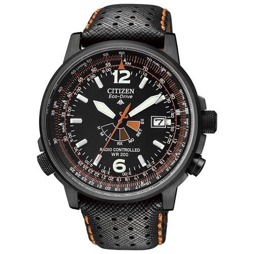 Фото - Наручные часы CITIZEN AS2025-09E наручные часы citizen av0070 57l