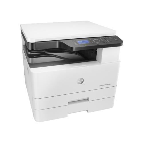МФУ HP LaserJet M436dn белый