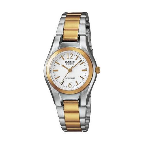Фото - Наручные часы CASIO LTP-1253SG-7A casio ltp 1094e 7a