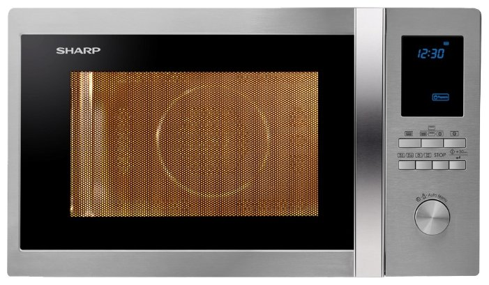 Sharp Микроволновая печь Sharp R-922STWE