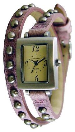 Наручные часы TOKYObay Armor Pink
