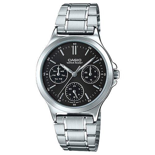 Наручные часы CASIO LTP-V300D-1A наручные часы casio ltp 1094e 1a