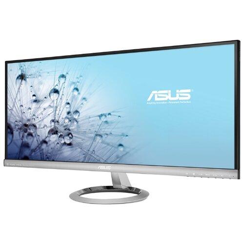 Купить Монитор ASUS MX299Q серебристый