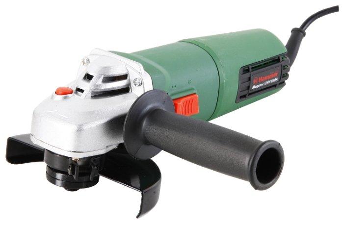 УШМ Hammer USM 850 A