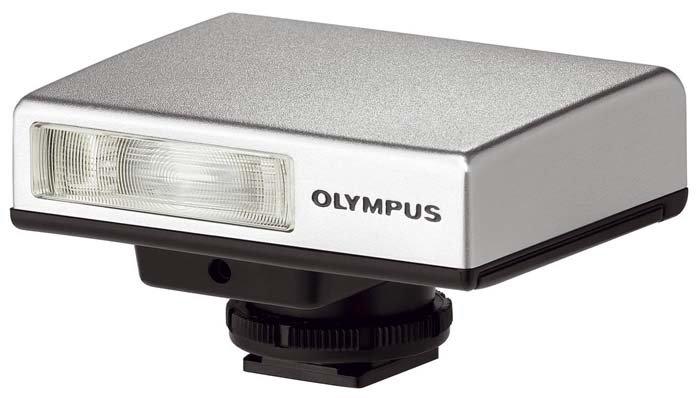 Вспышка Olympus FL-14