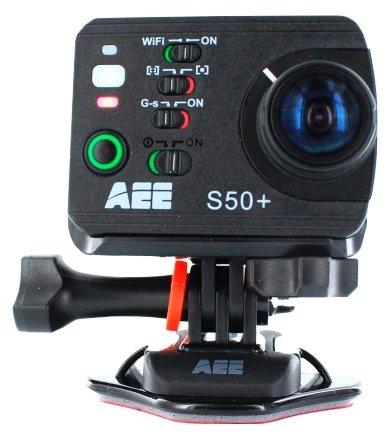 AEE AEE Magicam S50+
