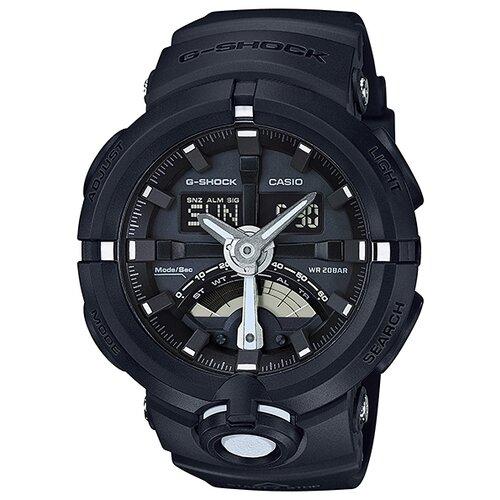 Наручные часы CASIO GA-500-1A casio gp 500