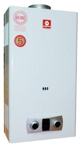 Купить Проточный газовый водонагреватель Ладогаз 11PL по низкой цене с доставкой из Яндекс.Маркета (бывший Беру)