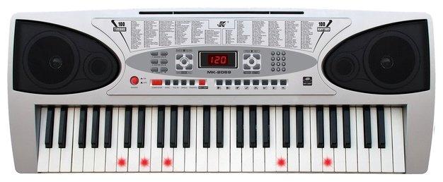 Синтезатор Expertline 2069