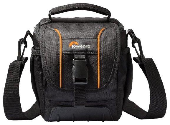 Сумка для фотокамеры Lowepro Adventura SH 120 II