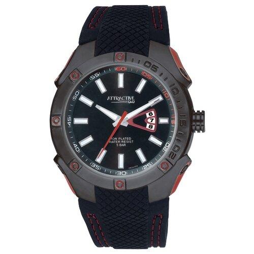 Наручные часы Q&Q DB24-502 цена 2017
