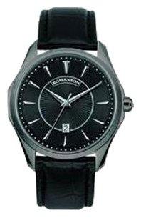 Наручные часы ROMANSON TL0337MB(BK) — купить по выгодной цене на Яндекс.Маркете