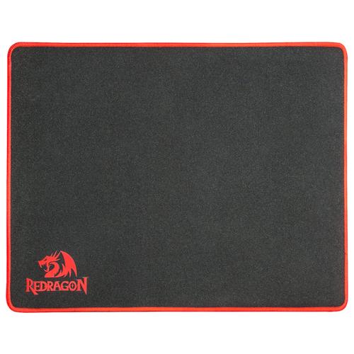 Коврик Redragon Archelon L (70338) черный / красный