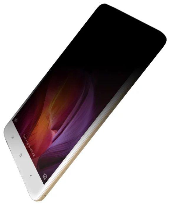 xiaomi redmi note 4 64gb обзоры и отзывы покупателей