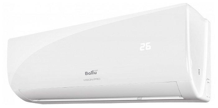Сплит-система настенного типа Ballu Vision PRO BSVP-09HN1