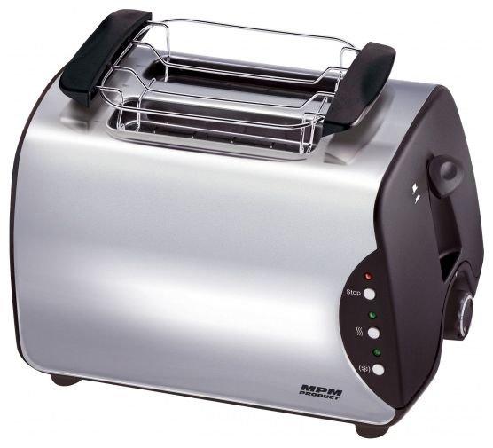 MPM Тостер MPM BH-8863