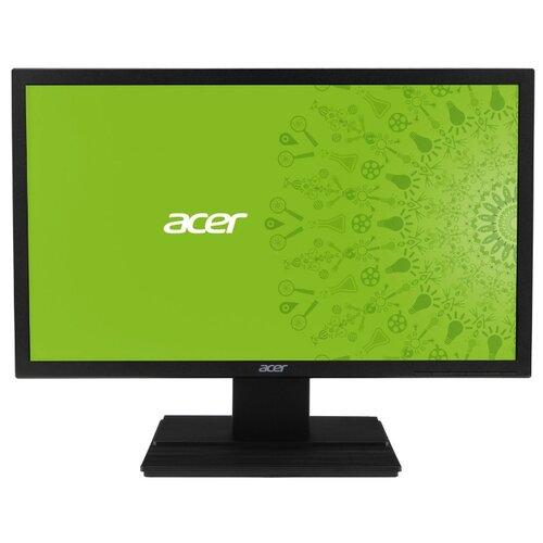 Купить Монитор Acer V226HQLbd 21.5 черный