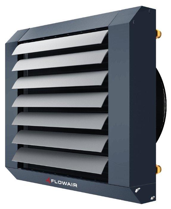 Водяной тепловентилятор Flowair LEO AGRO