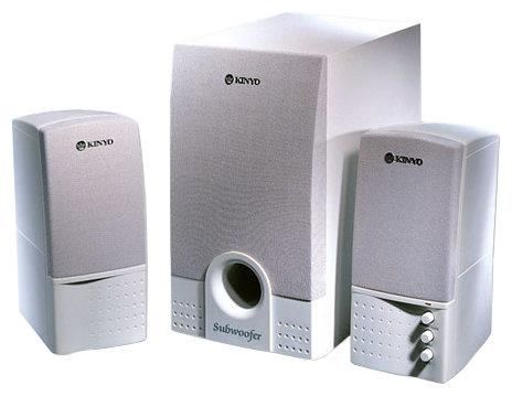 Компьютерная акустика Kinyo SW-4315