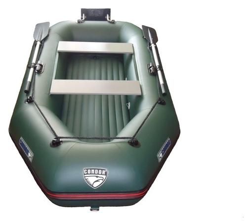 Видео о лодках кондор