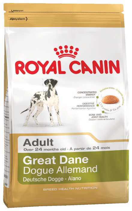 Корм для собак Royal Canin Great Dane Adult