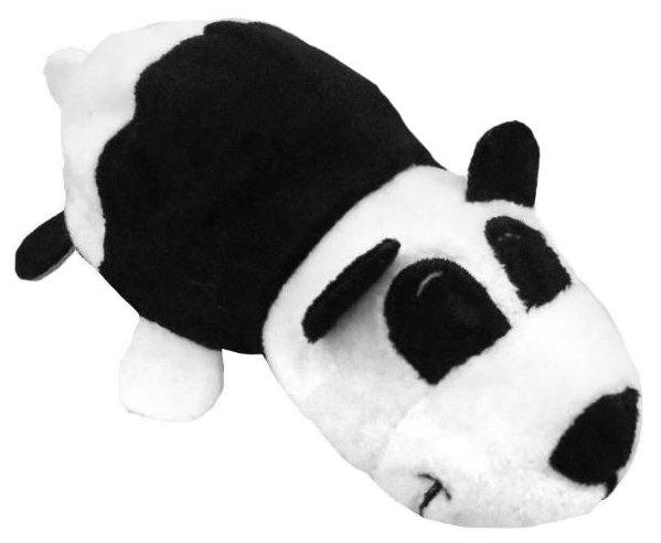 Мягкая игрушка 1 TOY Вывернушка Панда-Красный дракон 10 см