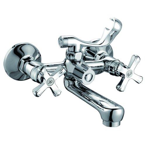 Душевой набор (гарнитур) RUSH Bianki BI7650-44 хром душевой набор гарнитур argo 101