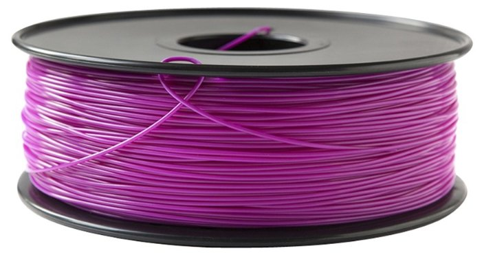 PLA пруток FL-33 1.75 мм фиолетовый