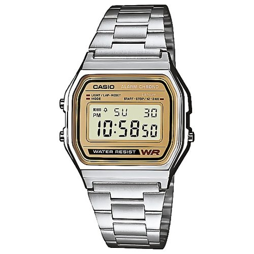 Наручные часы CASIO A-158WEA-9E casio mtp v007l 9e