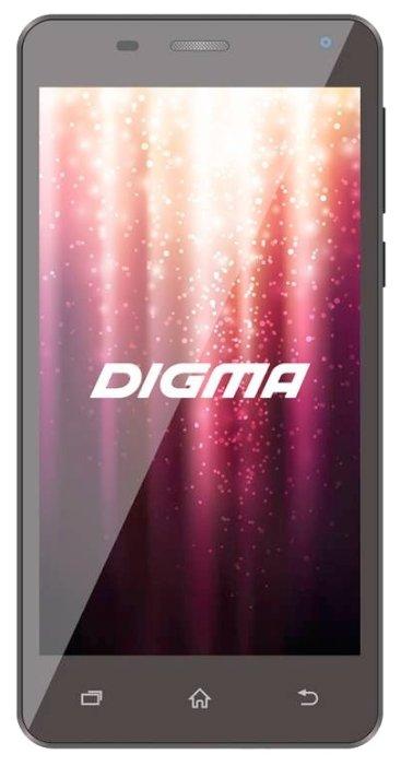 Смартфон Digma A500 3G (LS5101MG)