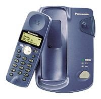 Радиотелефон Panasonic KX-TCD955