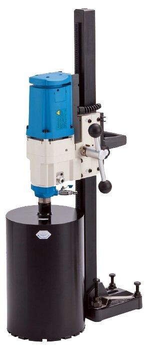 Установка для алмазного бурения SHIBUYA TS-252/R2021(L1000)