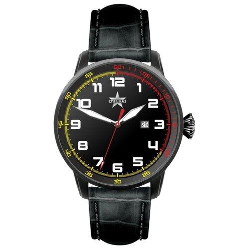 Наручные часы СПЕЦНАЗ С2874335-05 александр бушков алмазный спецназ