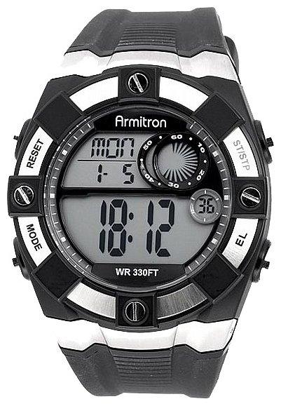 Наручные часы Armitron 40-8172BLK