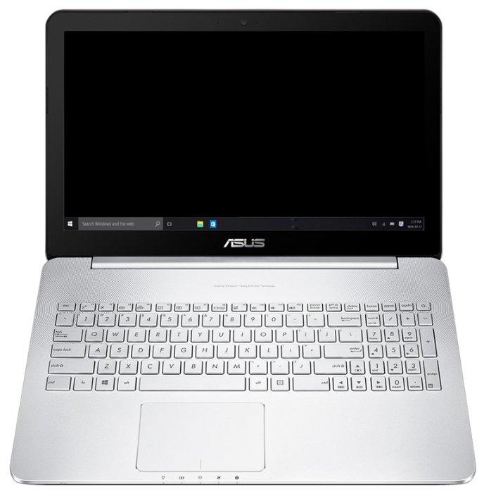 VivoBook Pro N752VX